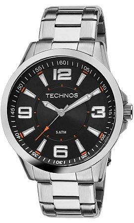 Relógio Technos Masculino 2036LOB/1L