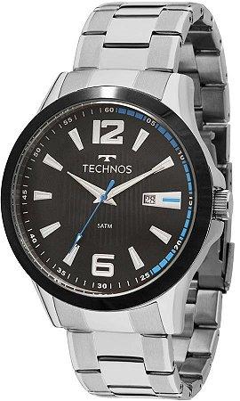 Relógio Technos Masculino 2115KNV/1A
