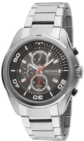 Relógio Technos Masculino JS15EN/1C