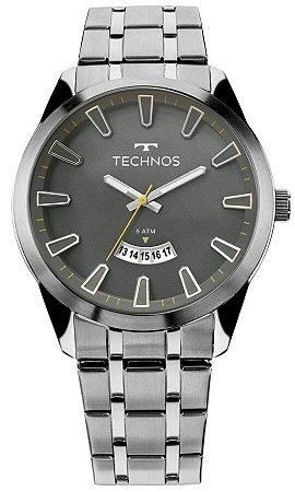 Relógio Technos Masculino 2115KZB/1C