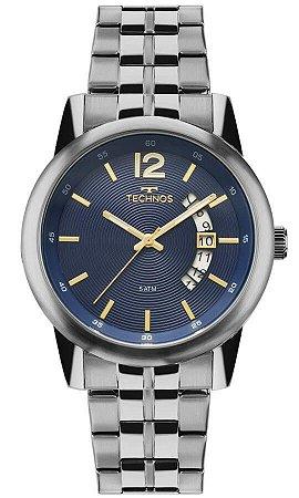 Relógio Technos Masculino 2315KZM/1A
