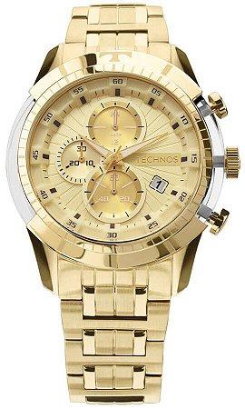Relógio Technos Masculino JS15EP/4X