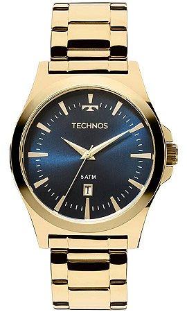 Relógio Technos Masculino 2115LAN/4A