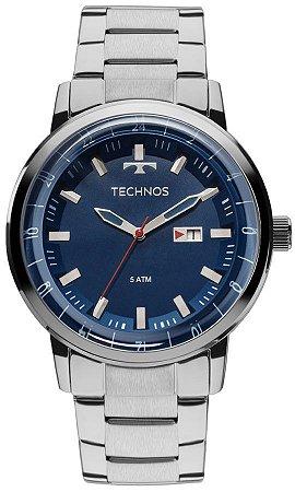 Relógio Technos Masculino 2115LAO/1A