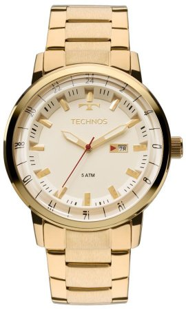 Relógio Technos Masculino 2115LAP/4X