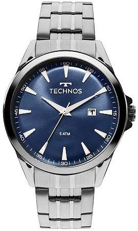 Relógio Technos Masculino 2115LAU/1A