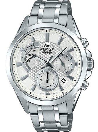 Relógio Casio Edifice Masculino EFV-580D-7AVUDF