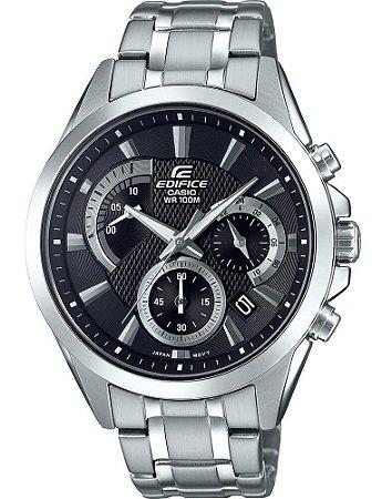 Relógio Casio Edifice Masculino EFV-580D-1AVUDF