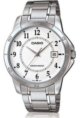 Relógio Casio Masculino Collection MTP-V004D-7BUDF
