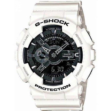 Relógio Casio G-Shock Masculino GA-110GW-7ADR