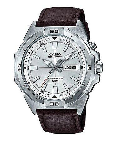 Relógio Casio Masculino Collection MTP-E203L-7AV
