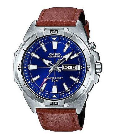 Relógio Casio Masculino Collection MTP-E203L-2AV