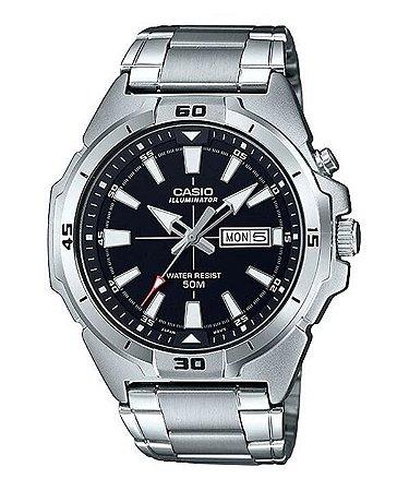 Relógio Casio Masculino Collection MTP-E203D-1AV