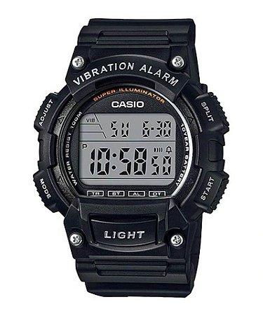 Relógio Casio Masculino W-736H-1AVDF