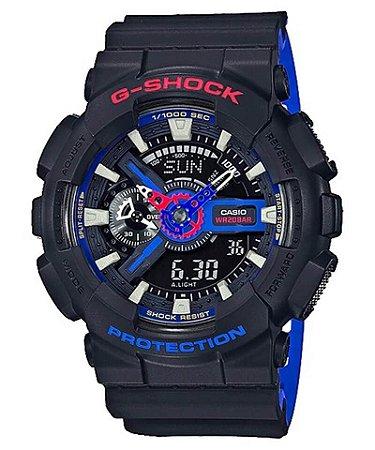 Relógio Casio G-Shock Masculino GA-110LT-1ADR
