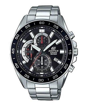 Relógio Casio Edifice Masculino EFV-550D-1AV