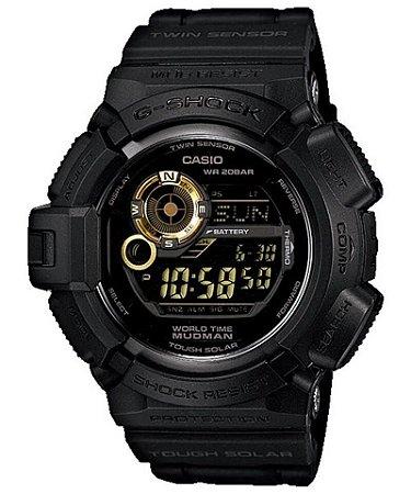 Relógio Casio G-Shock Masculino G-9300GB-1DR