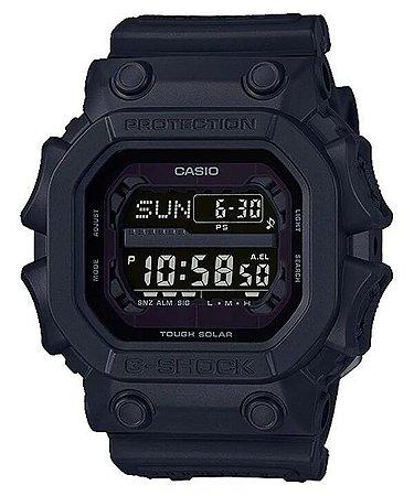 Relógio Casio G-Shock Masculino GX-56BB-1DR Energia solar
