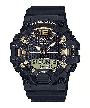 Relógio Casio Masculino HDC-700-9AV