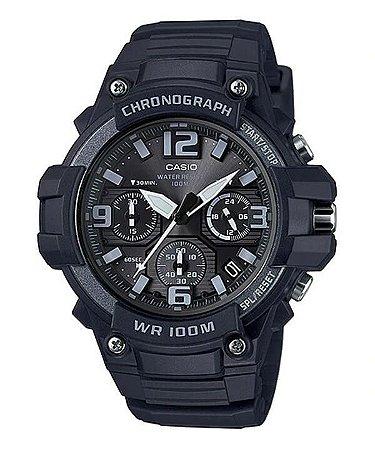 Relógio Casio Masculino MCW-100H-1A3V