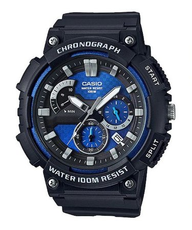 Relógio Casio Masculino MCW-200H-2AV