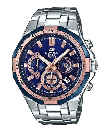 Relógio Casio Edifice Masculino EFR-554D-2AVUDF
