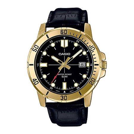 Relógio Casio Masculino MTP-VD01GL-1EV