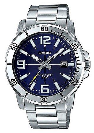 Relógio Casio Masculino MTP-VD01D-2BV