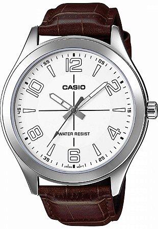 Relógio Casio Masculino MTP-VX01L-7B