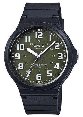 Relógio Casio Masculino MW-240-3BV
