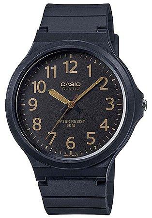 Relógio Casio Masculino MW-240-1B2V