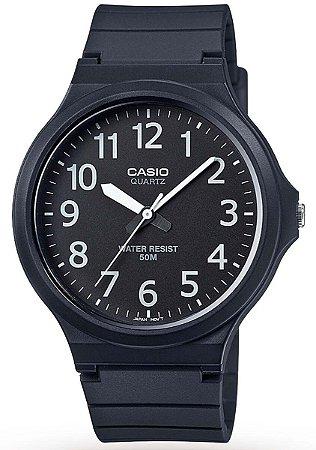Relógio Casio Masculino MW-240-1BV