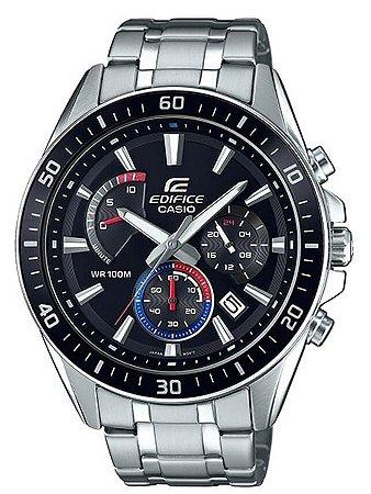 Relógio Casio Edifice Masculino EFR-552D-1A3VUDF