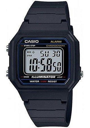Relógio Casio Masculino W-217H-1AVDF