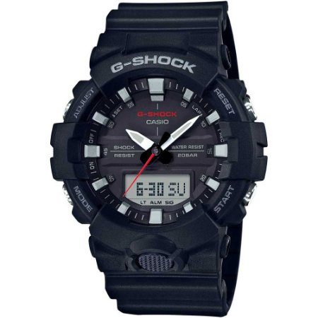 Relógio Casio G-Shock Masculino GA-800-1ADR