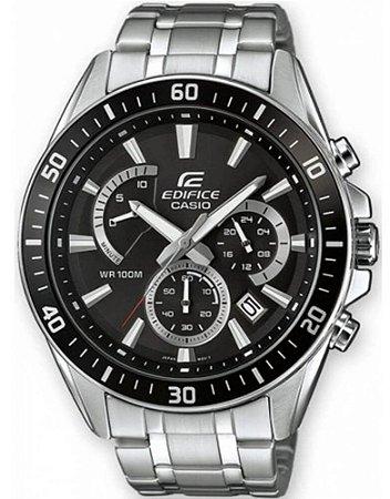 Relógio Casio Edifice Masculino EFR-552ZD-1AVDF