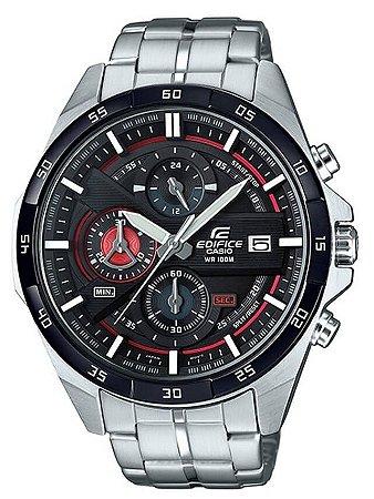 Relógio Casio Edifice Masculino EFR-556DB-1AVUDF