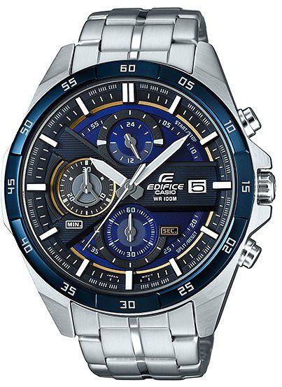 Relógio Casio Edifice Masculino EFR-556DB-2AVUDF