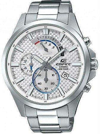 Relógio Casio Edifice Masculino EFV-530D-7AVUDF