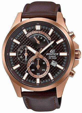 Relógio Casio Edifice Masculino EFV-530GL-5AVUDF