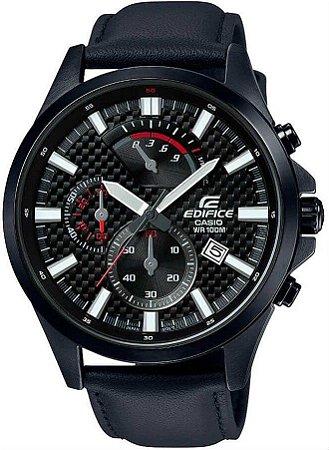 Relógio Casio Edifice Masculino EFV-530BL-1AVUDF