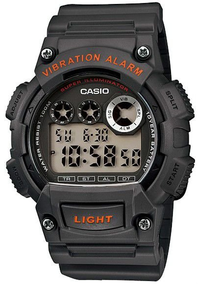 Relógio Casio Masculino W-735H-8AVDF