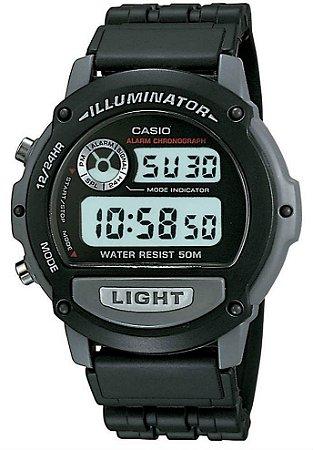 Relógio Casio MasculinoW-87H-1VHDR