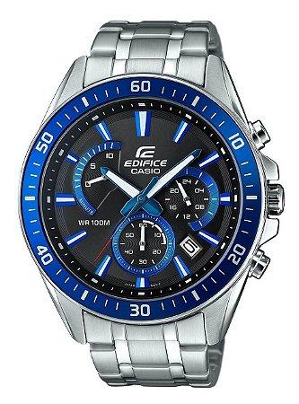 Relógio Casio Edifice Masculino EFR-552ZD-1A2VDF