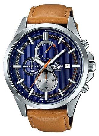 Relógio Casio Edifice Masculino EFV-520L-2AVUDF