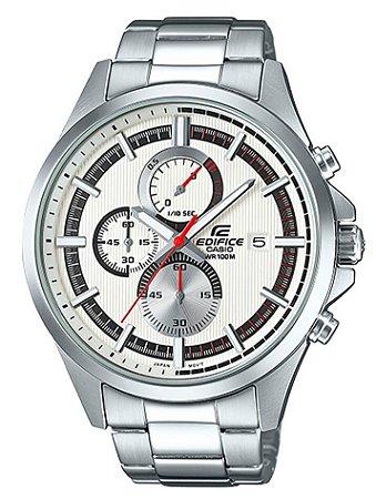 Relógio Casio Edifice Masculino EFV-520D-7AVUDF