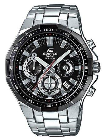 Relógio Casio Edifice Masculino EFR-554D-1AVUDF