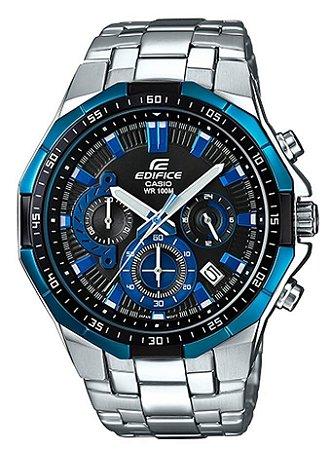 Relógio Casio Edifice Masculino EFR-554D-1A2VUDF