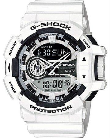 Relógio Casio G-Shock Masculino GA-400-7ADR