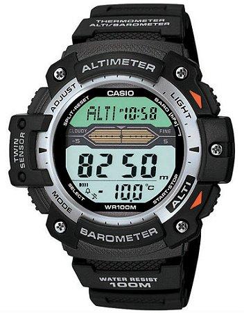 Relógio Casio Outgear Masculino SGW-300H-1AV